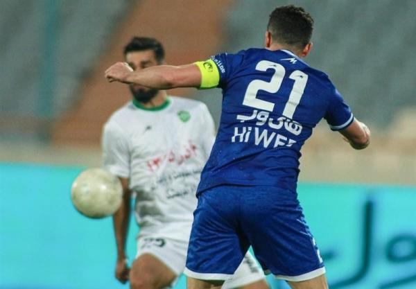 لیگ برتر فوتبال، استقلال به دنبال انتقام از خطیبی در آستانه دربی