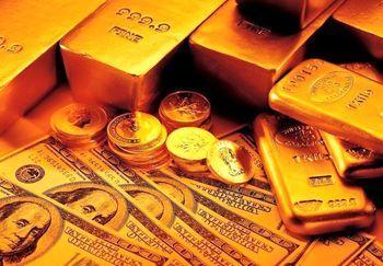 وابستگی طلا به کرونا، ادامه رشد طلا در اولین روز معاملاتی 2021
