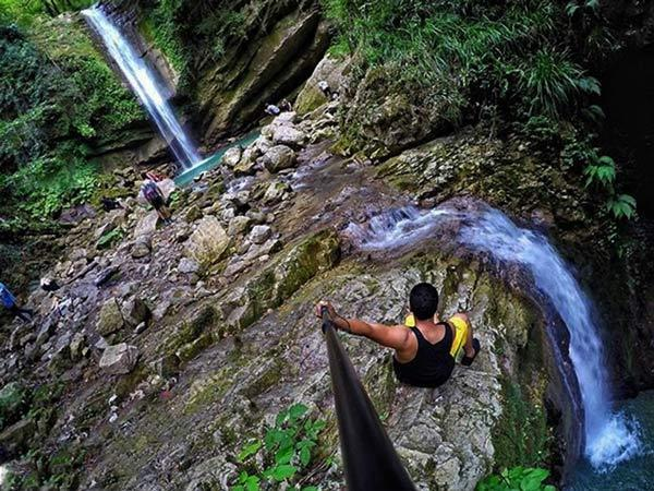 راهنمای بازدید از آبشار دارنو مازندران