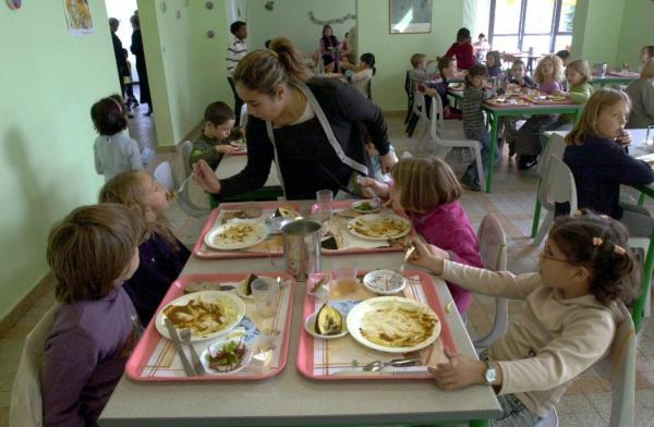 تغذیه بچه ها و افزایش دمای زمین