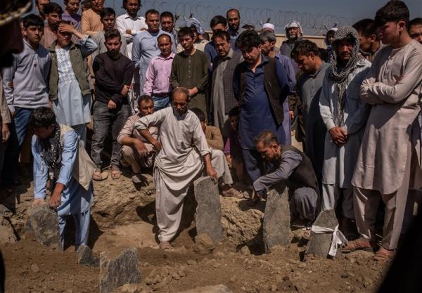 اتحادیه اروپا: طرف های درگیر در افغانستان برای حفظ جان غیرنظامیان آتش بس نمایند