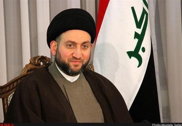 عراق، حکیم در ملاقات سفیر روسیه: نظارت بین المللی بر انتخابات باید بدون دخالت در جزئیات باشد