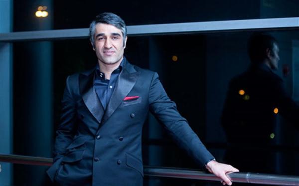 پژمان جمشیدی کرونا ندارد و در روز هفتم جشنواره فیلم فجر حضور پیدا کرد
