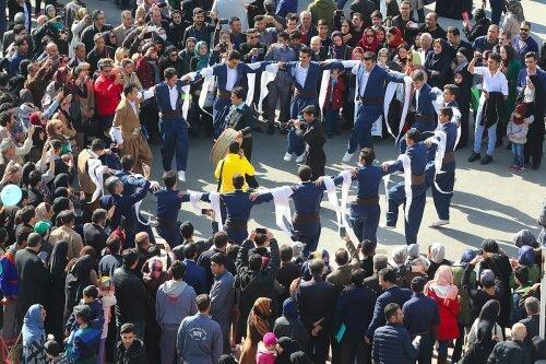 کرونای انگلیسی مانع نمایشگاه تهران نشد