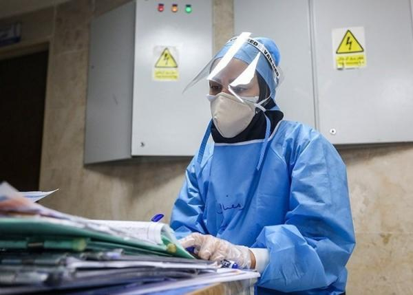 آمار کرونا در ایران امروز چهارشنبه 22 بهمن 99؛ 61 فوتی جدید ، شناسایی 7585 بیمار