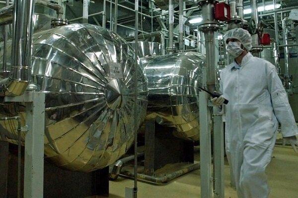 تروئیکای اروپایی خواستار عدم دستیابی ایران به سلاح هسته ای شد