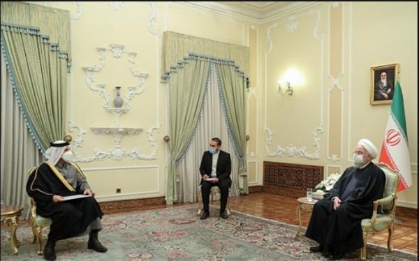 روحانی: آمریکا تحریم ها را لغو کند، ایران به همه تعهدات برمی شود