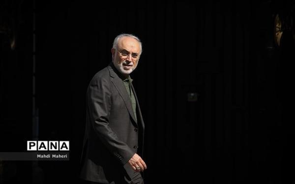 صالحی از شرکت پارس ایزوتوپ بازدید کرد