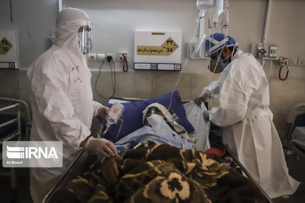 خبرنگاران کارمند بهداشت و درمان مسجدسلیمان به علت ابتلا به کرونا درگذشت