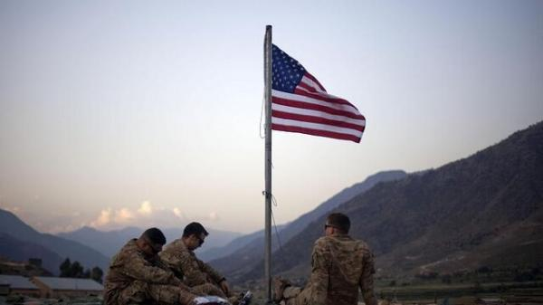 آمار رسمی تعداد نظامیان آمریکایی در افغانستان 1000 تا از رقم واقعی کمتر است