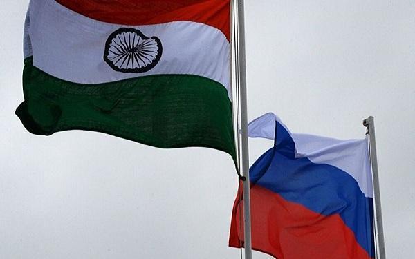 گفت وگوی وزرای خارجه هند و روسیه درخصوص ایران و اوضاع غرب آسیا خبرنگاران