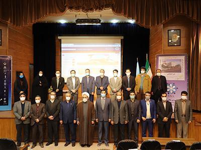 خبرگزاری آموزش عالی استان مرکزی در دانشگاه اراک شروع به کار کرد خبرنگاران