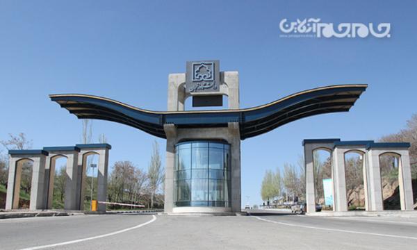 درخشش دانشجویان زنجانی