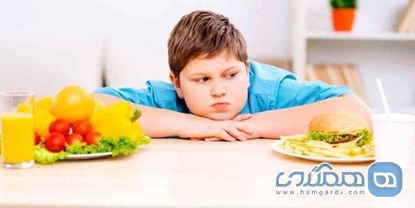 غذاخوردن آگاهانه باعث لاغری می گردد