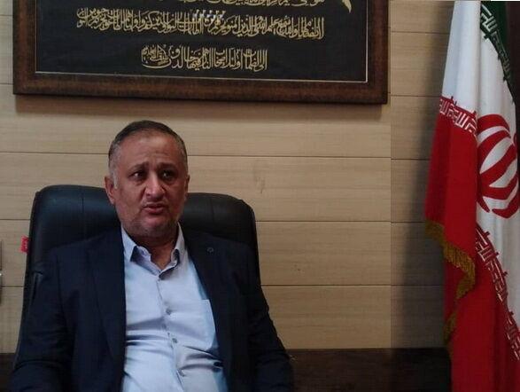 خبرنگاران فرماندار خرامه:این شهرستان نیازمند گسترش راه های ارتباطی است