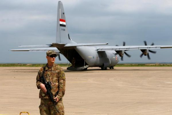 خبرنگاران آمریکا با خروج زمان بندی شده از عراق موافقت کرد