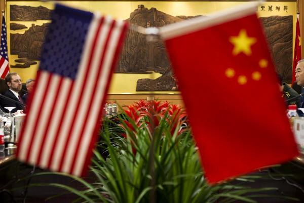 چین جسارت شاخ به شاخ شدن با آمریکا را دارد