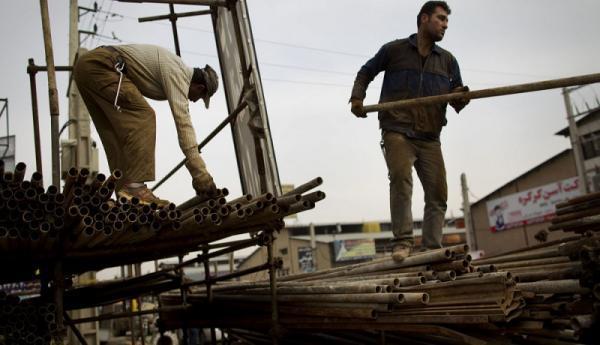 تصویب حق مسکن 450 هزار تومانی کارگران در کمیسیون مالی دولت