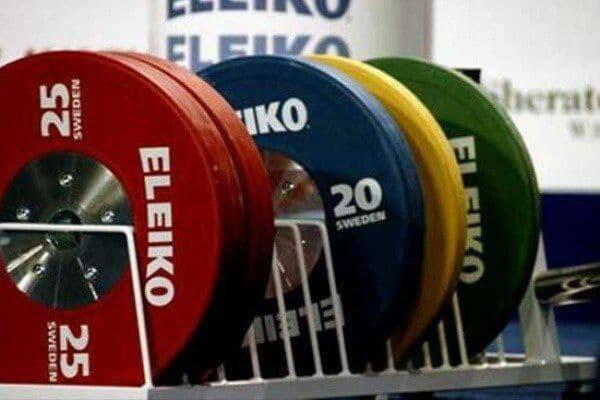 مکزیک میزبان مسابقات وزنه برداری نوجوانان دنیا شد