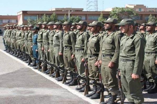 فراخوان مشمولان اعزامی به خدمت سربازی