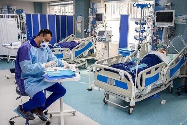 جزئیات شیوه جدید پذیرش کرونایی ها در بیمارستان ، بعضی بیمارستان ها در لبه تیغ