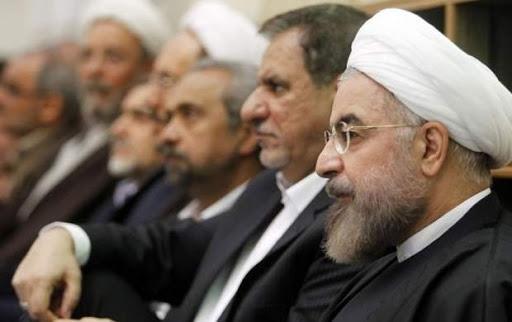 دولتی برای ثروتمندان ، تشدید شکاف طبقاتی در دولت روحانی