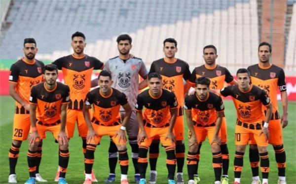واکنش باشگاه مس رفسنجان به شکست عجیب مقابل سپاهان