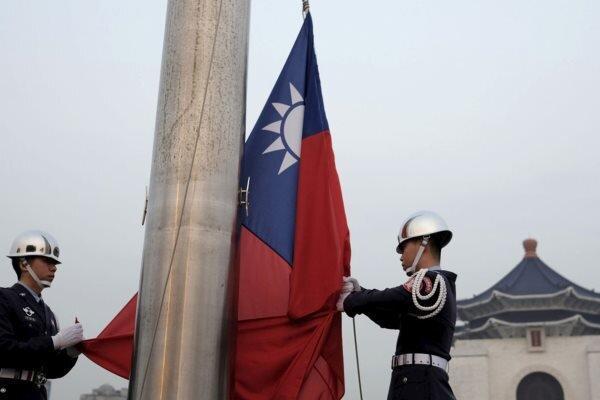 هشدار چین به تایپه: تبانی با بیگانگان بهای سنگینی دارد