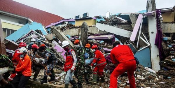 هشدار سریع تر وقوع زلزله با ماهواره های جی پی اس