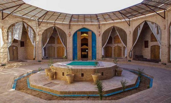 جاذبه های دیدنی مهریز؛ شهر باستانی استان یزد، تصاویر