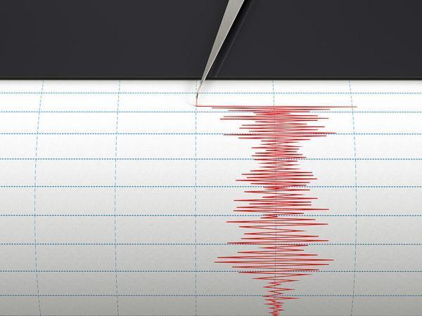 جزییات زلزله 5.7 ریشتری در فارس