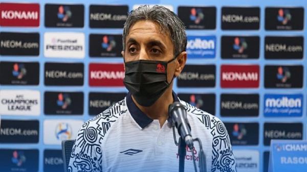 خطیبی: یک دلی تیم تراکتور در هیچ تیمی از ایران نیست، امیدوارم جشن صعود بگیریم