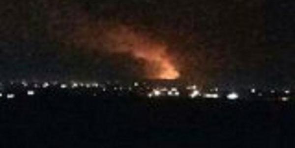 عربستان سعودی استان مأرب یمن را 25 بار بمباران کرد