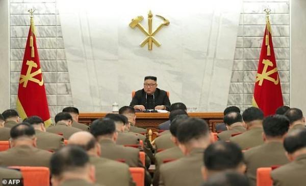 کره شمالی پیشنهاد دریافت 3 میلیون دوز واکسن سینوواک را رد کرد