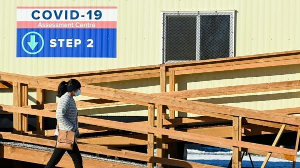 ویزای کانادا: موارد ابتلا به کرونا در استان انتاریو به 1000 نفر نزدیک شد