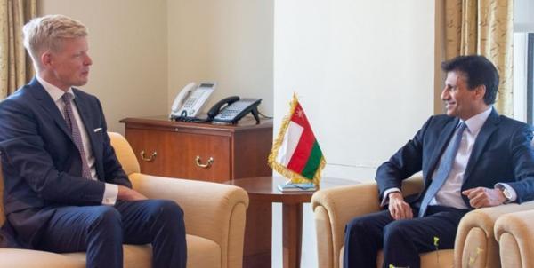 تور عمان: رایزنی فرستاده سازمان ملل در امور یمن با نماینده عمان