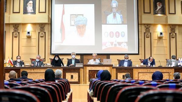 تور ارزان عمان: ایران و عمان باید فضایی برای تبادل افکار نو و خلق ایده های بدیع ایجاد نمایند