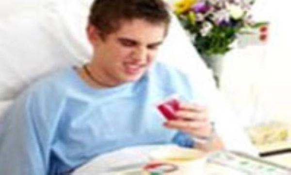 بخور نخورهای قبل و بعد از جراحی